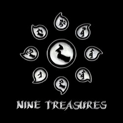 Nine treasures - Nine treasures