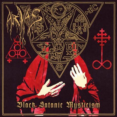 Arvas - Black satanic mysticism