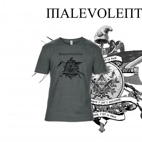 Malevolentia - Sigil - T-shirt