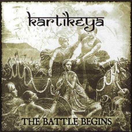 Kartikeya - The Battle Begins