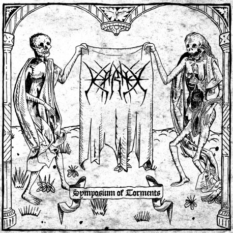 Karne ‎– Symposium Of Torments  - CD DIGIPACK