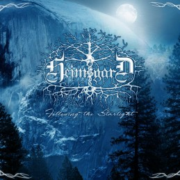Heimsgard - Following The Starlight - CD Digipack 6 panels