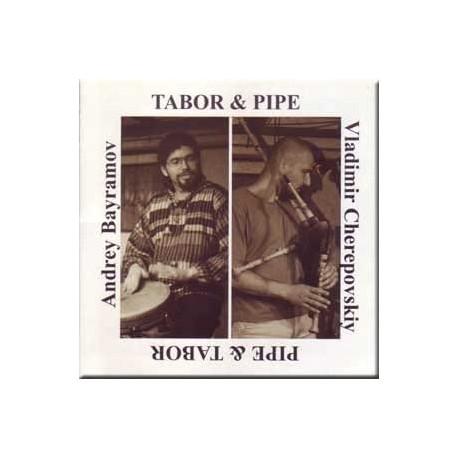 Vladimir Cherepovskiy & Andrey Bayramov - Tabor & Pipe