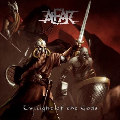 Alfar - Twilight of the Gods