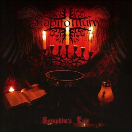 Capitollium - Seraphim's lair