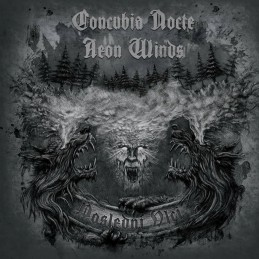 Concubia Nocte / Aeon Winds - Poslední vlci (SPLIT)