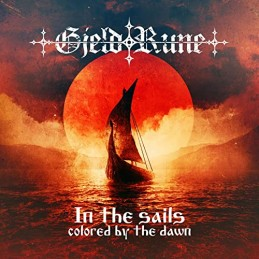GjeldRune - In The Sails Colored by the Dawn