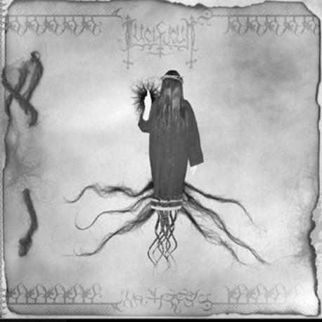 Lucifugum - Xa Heresy (digipack)