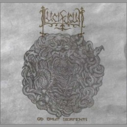Lucifugum - Od Omut Serpenti - CD Digipack