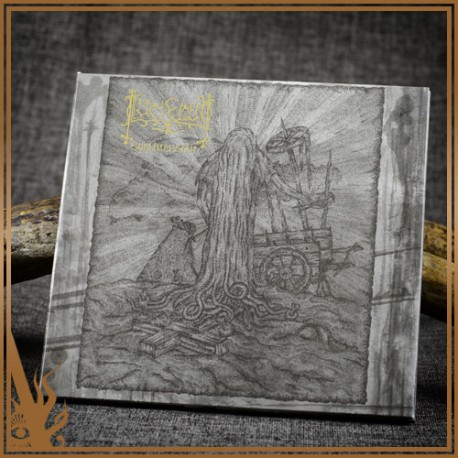 LUCIFUGUM Sublimessiah Digisleeve CD