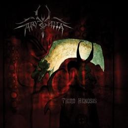 Druzhina - Third Henosis