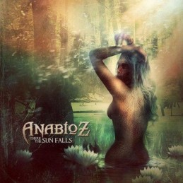 Anabioz - There the sun falls