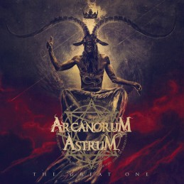 Arcanorum Astrum - The great one