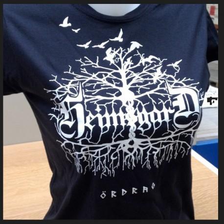 Teeshirt Girly Heimsgard
