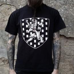 Tshirt Comtois (USED) - M
