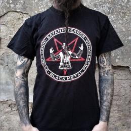 Satanic Terror - Tshirt (USED) - M/L