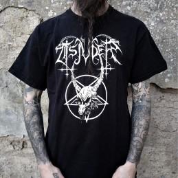 Tsjuder - Tshirt (USED) - L