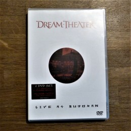 Dream Theater - DVD Live at Budokan (USED)