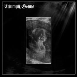 Triumph, Genus - Na kom je nyní tolik z mojí vůle? - Digipack