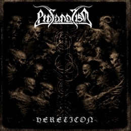 Profanatism - Hereticon - CD