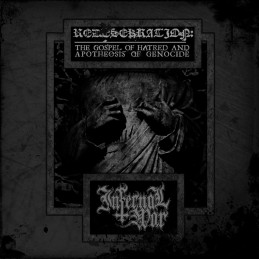 Infernal War - Redesekration CD