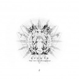 Spektr -T he Art. To Disappear (Digipack)