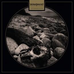 Usurpress - Interregnum (Digipack)