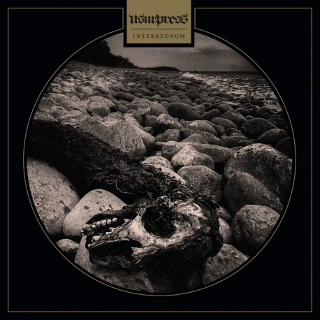 Usurpress - Interregnum (Digipack)
