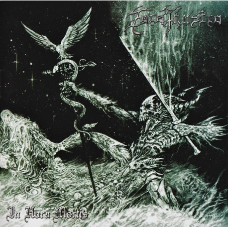 Zarathustra - In Hora Mortis CD