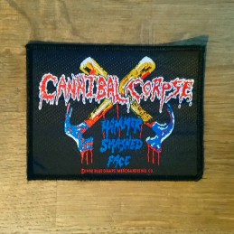 Patch - Cannibal Corpse