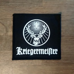 Patch - Kriegermeister