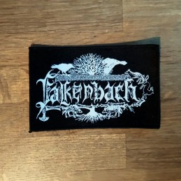 Patch - Falkenbach logo