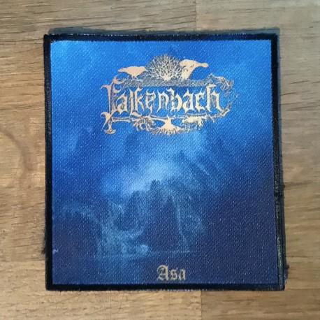 Patch - Falkenbach Asa