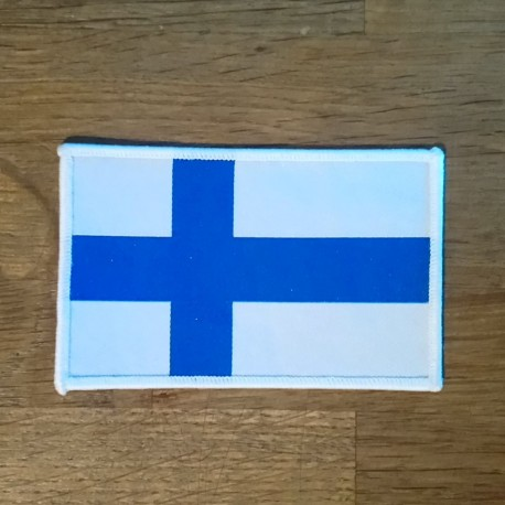 Patch - Finland