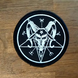 Patch - Pentacle
