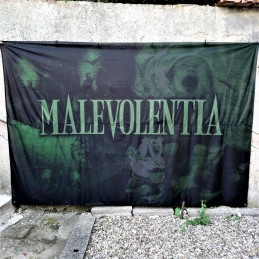 Backdrop Malevolentia - Unique piece