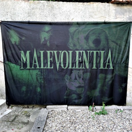Backdrop Malevolentia - Unique model