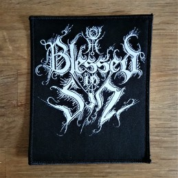 Blessed In Sin - Patch