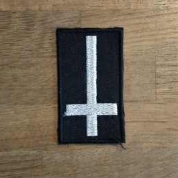 Patch - Reversed cross