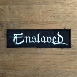 Patch - Enslaved