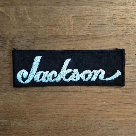 Patch - Jackson