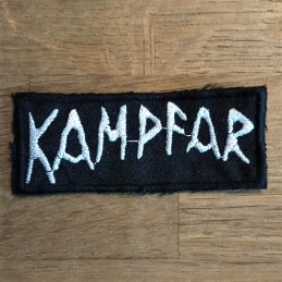 Patch - Kampfar