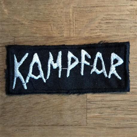 Patch - Kampfar