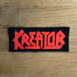 Patch - Kreator