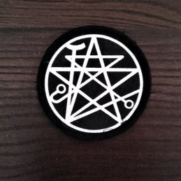 Patch - Necronomicon