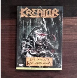 Kreator - DVD Live Kreation