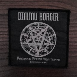 Patch - Dimmu Borgir