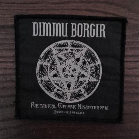 Patch - Dimmu Borgir