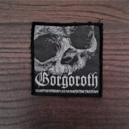 Patch - Gorgoroth