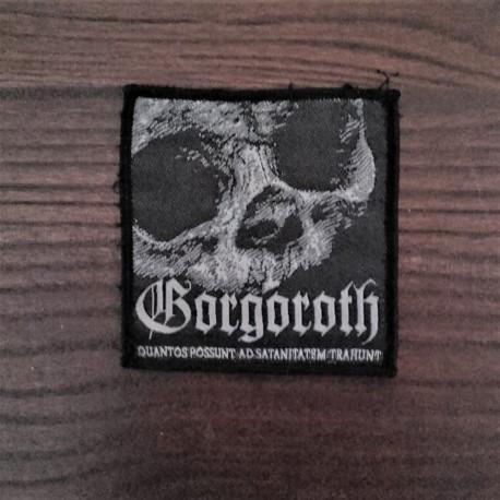 Patch - Gorgoroth